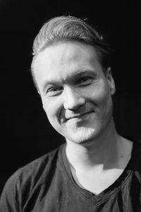 Pekka V. Louhimo